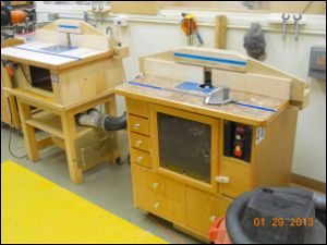 router tables 1