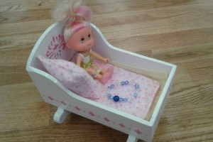 2016 Doll Beds
