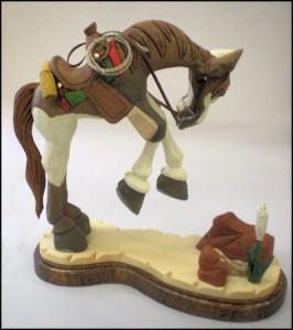 holmes horse 2