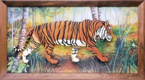 jones tiger 1