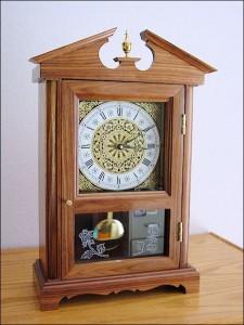 kilsdonk clock 1