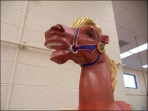 lagergren pony 11