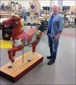 lagergren pony 12