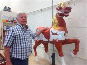 lagergren pony 3