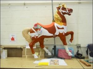 lagergren pony 7