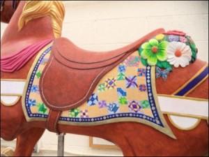lagergren pony 9