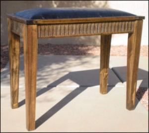mills bench 1