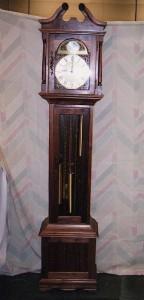 otto clock 1