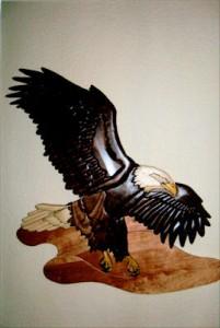 putz eagle a