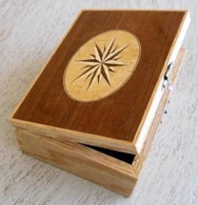 trinket-compass